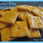 Gluten-Free Cheez-Its