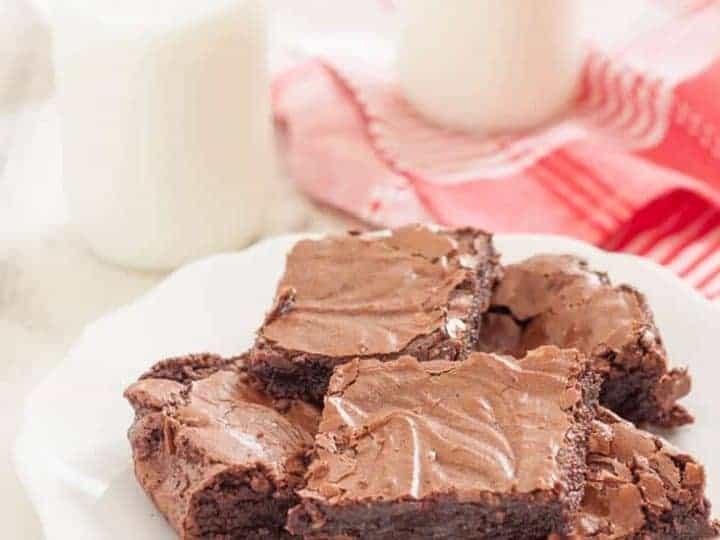 {Best} Gluten Free Brownies Recipe