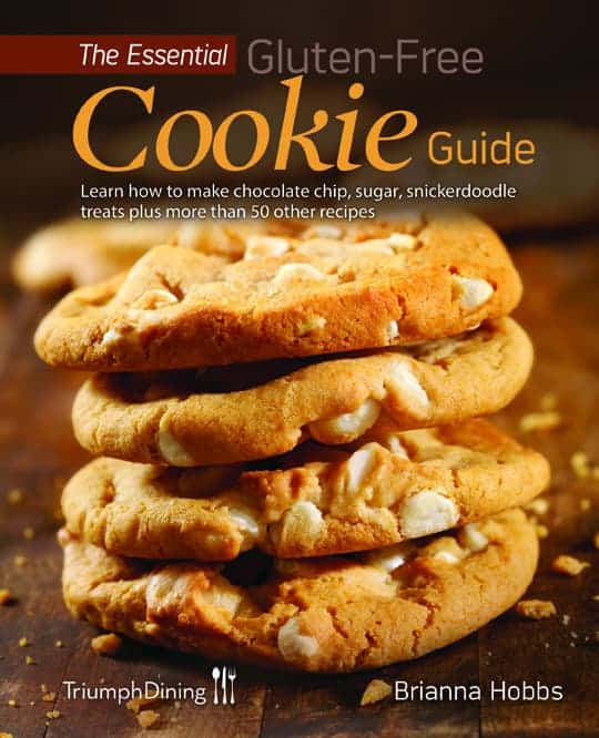 The Essential Gluten-Free Cookie Guide by Brianna Hobbs