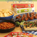 Gluten-Free Menu for Game Night