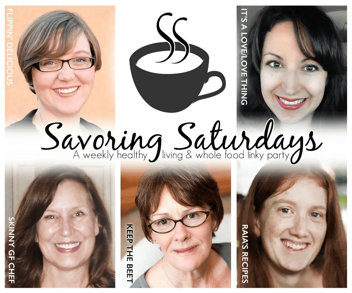 savoring saturday 1-23-15