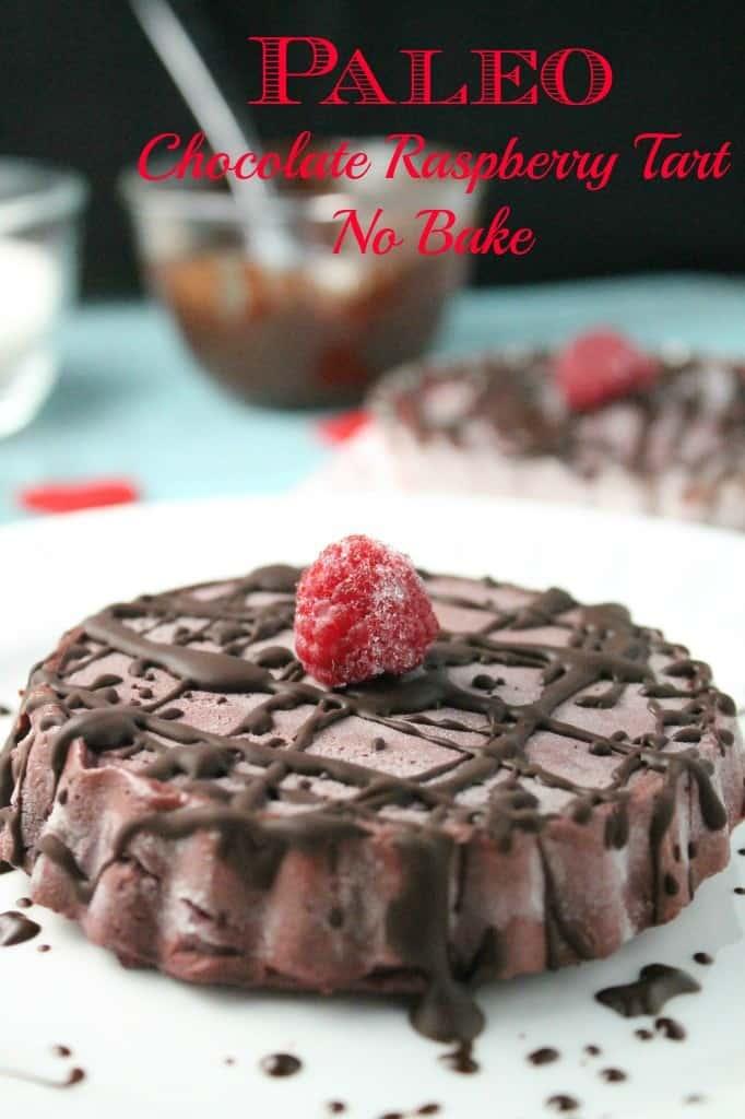 Paleo-Chocolate-Raspberry-Tart-No-Bake-682x1024