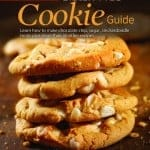 The Essential Gluten-Free Cookie Guide| Blog Tour and Giveaway