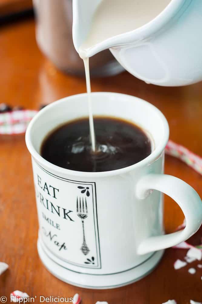 sugar free dairy free chocolate peppermint creamer (sugar free dairy free sugar cookie creamer)-4