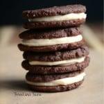 Paleo Oreo Cookies| Savoring Saturdays