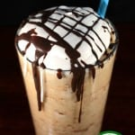 Paleo Frappuccino| Savoring Saturdays