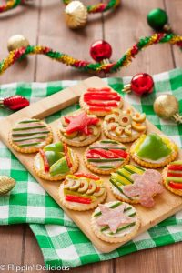 Ugly Holiday Sweater Party Crackers