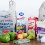 I'm excited about Walmart Online Grocery, here is why you should be too!