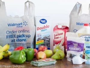 I'm in love with Walmart Grocery, here is why you will be too!