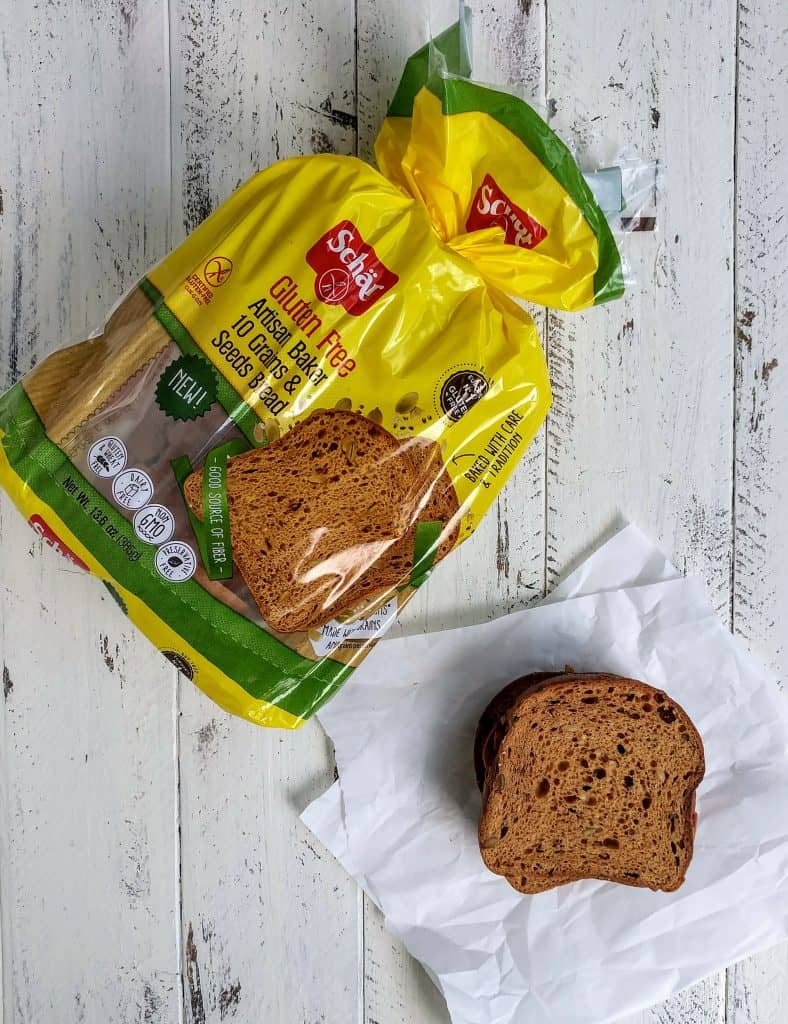 10 Grain and Seed Bread