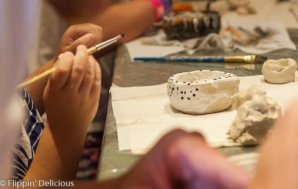 Clay and Culture at Tamaya Resort & Spa-7