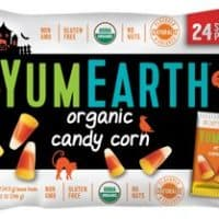 Yum Earth Organic Candy Corn 12 oz/ 24 count