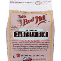 Bob's Red Mill Gluten Free Xanthan Gum, 8-ounce