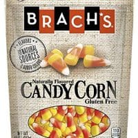 Brach's Natural Sources Candy Corn, 11 Ounce (Pack of 4)
