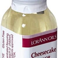 LorAnn Oils Super-Strength Cheesecake Flavouring - 1 dram