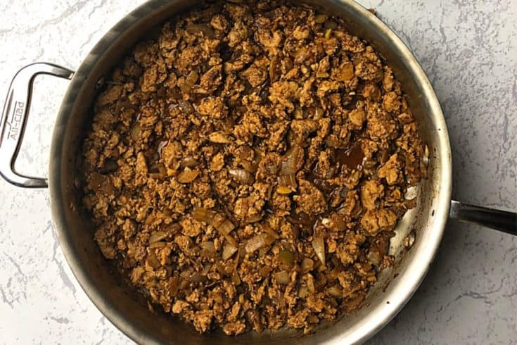 Gluten-Free Taco Meat Recipe