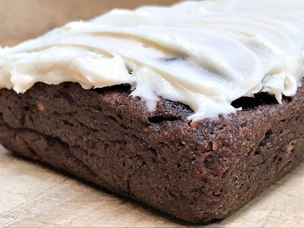 Grain Free Red Velvet Cake