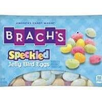 Brach's Speckled Jelly Bird Eggs, Assorted Flavors, 16 Ounces