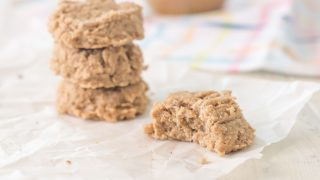 Vegan Gluten Free No Bake Cookies