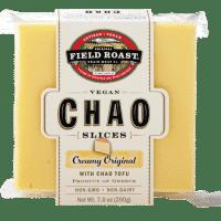 Creamy Original Chao Slices