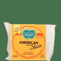 Vegan Cheese | Follow Your Heart®