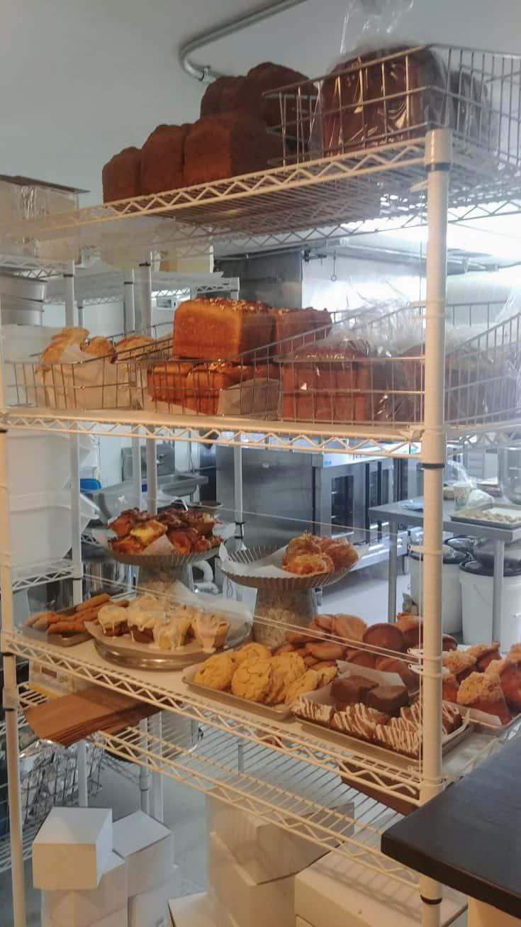 Best Gluten Free Restaurants in Albuquerque- from a celiac