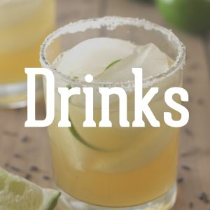 gluten free drink recipes