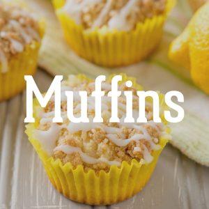 gluten free muffin recipes